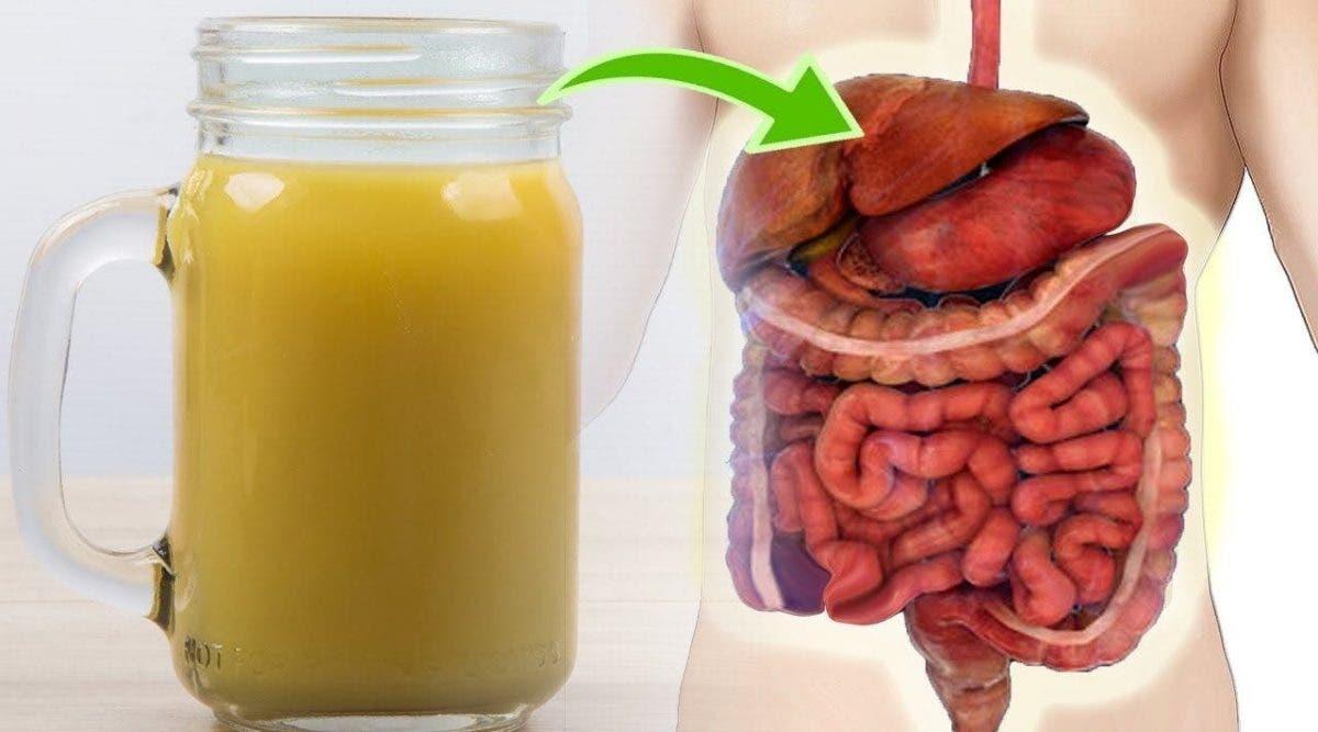 Un vieux remède au citron pour nettoyer votre côlon et éliminer les toxines de votre corps