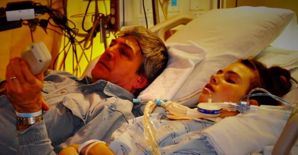 Une adolescente de 14 ans se retrouve dans le coma 1