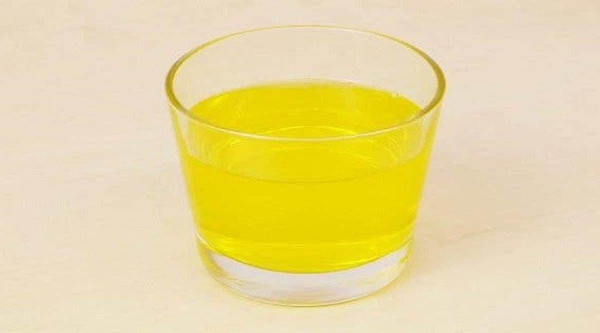 recette au citron