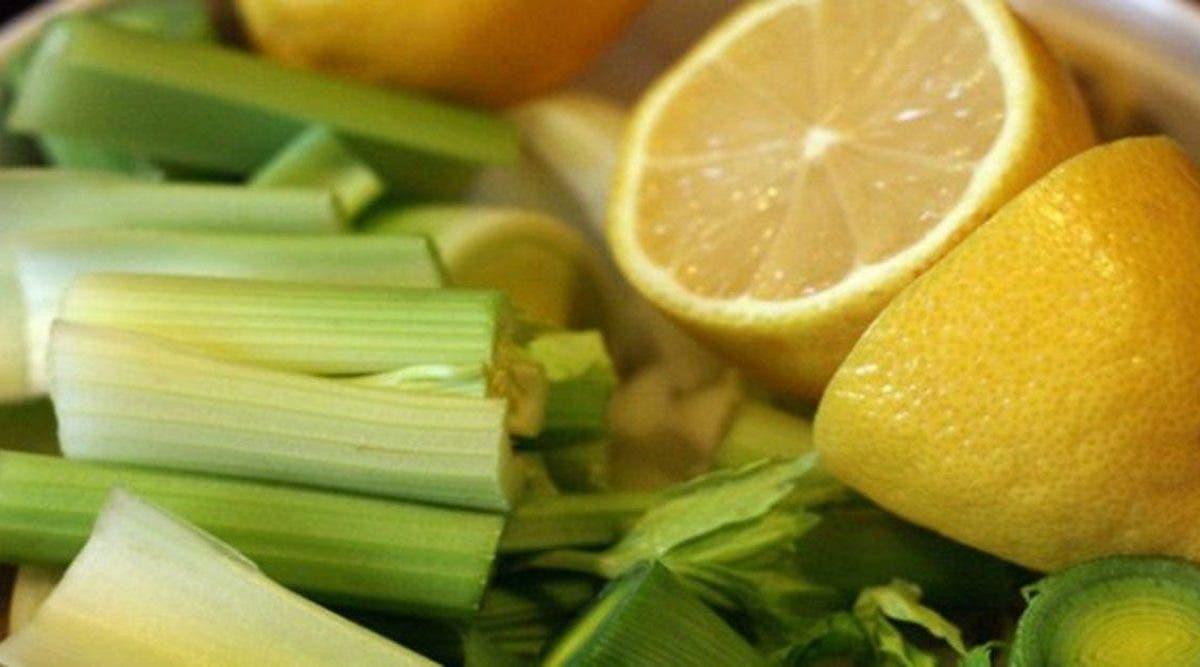 Une ancienne recette au citron pour éliminer les parasites et la graisse de l'organisme