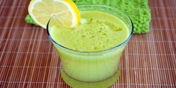 Une boisson à consommer pour nettoyer votre foie et brûler les graisses