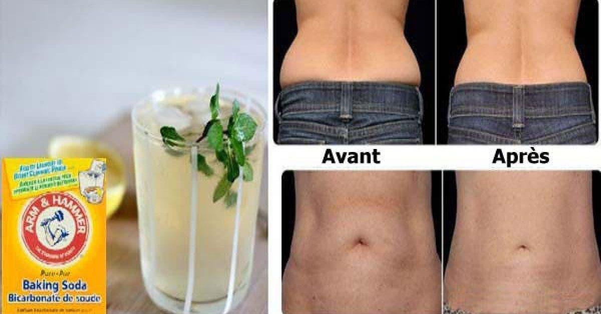 Une boisson efficace pour bruler les graisses et reduire le cholesterol sanguin 1