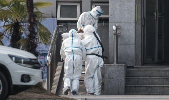 Une chinoise porteuse du coronavirus serait entré en France