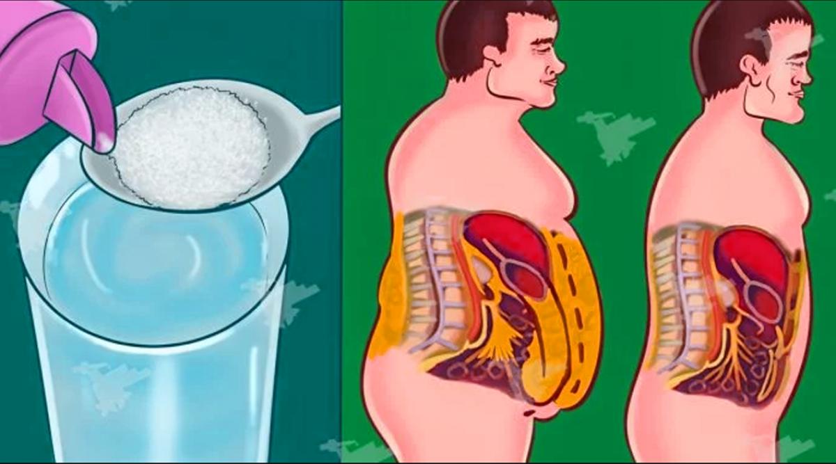 Une cure détox complète de 3 jours qui nettoiera votre corps du sucre