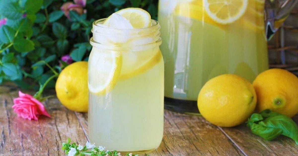 Une diététicienne présente son régime au citron pour perdre un demi kilo par jour