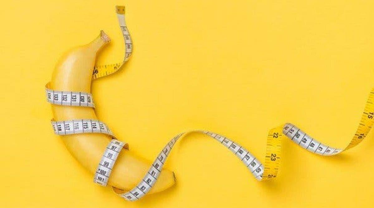 Une étude dévoile la taille moyenne du penis