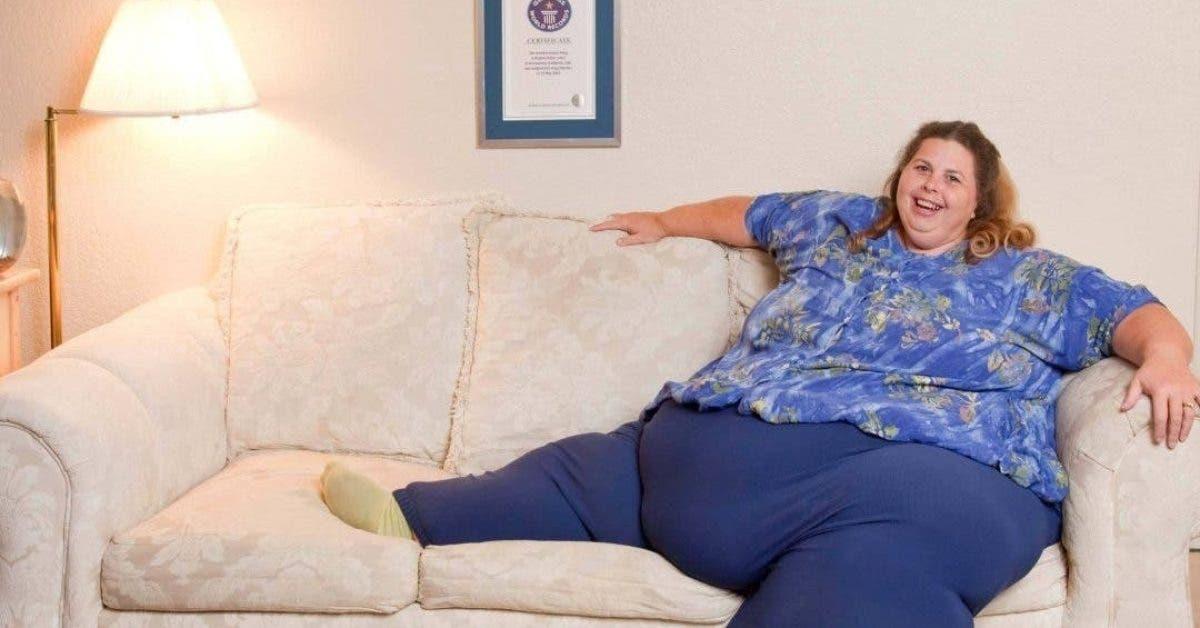 Une étude révèle ce qui favorise la prise de poids