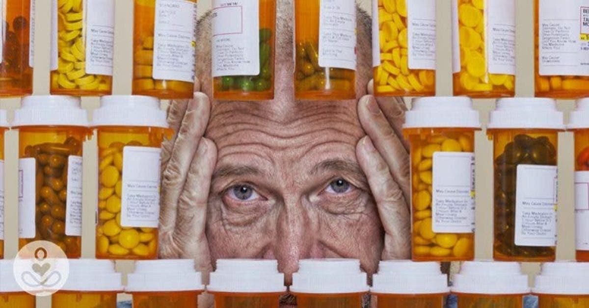 certains médicaments populaires peuvent entrainer la maladie d'Alzheimer