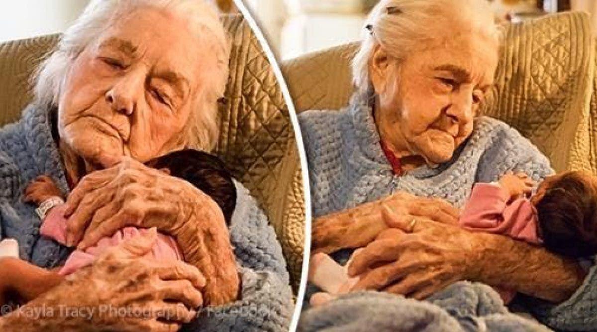 Une femme de 92 ans défie le pronostic des médecins