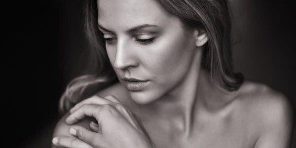 Une femme forte ne mendie pas l'amour