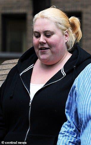 Une femme qui a faussement accusé 15 hommes de viol