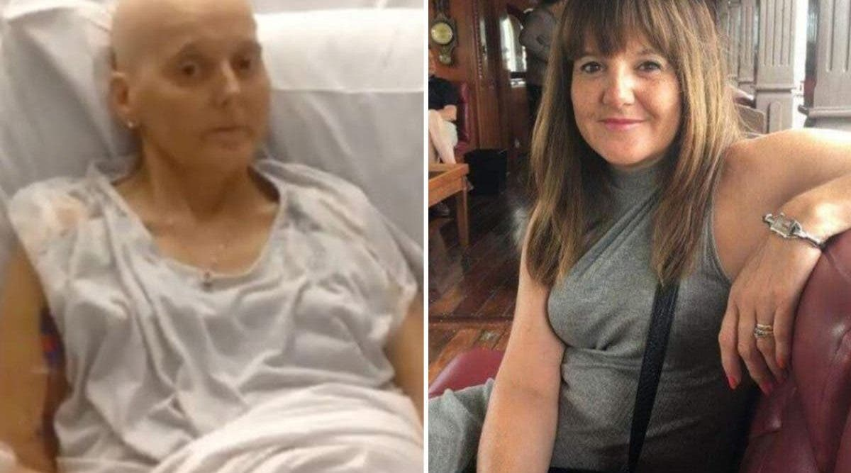 Une infirmière est décédée d'un cancer du col de l'utérus alors que les médecins lui ont confirmé 6 fois qu'elle n'était pas malade