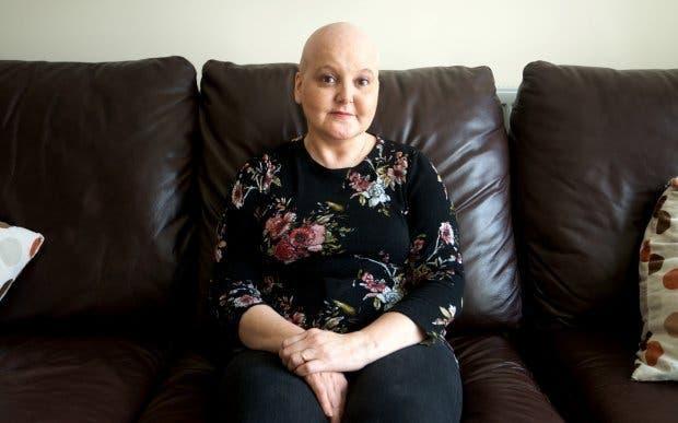 Une infirmière est décédée d'un cancer du col