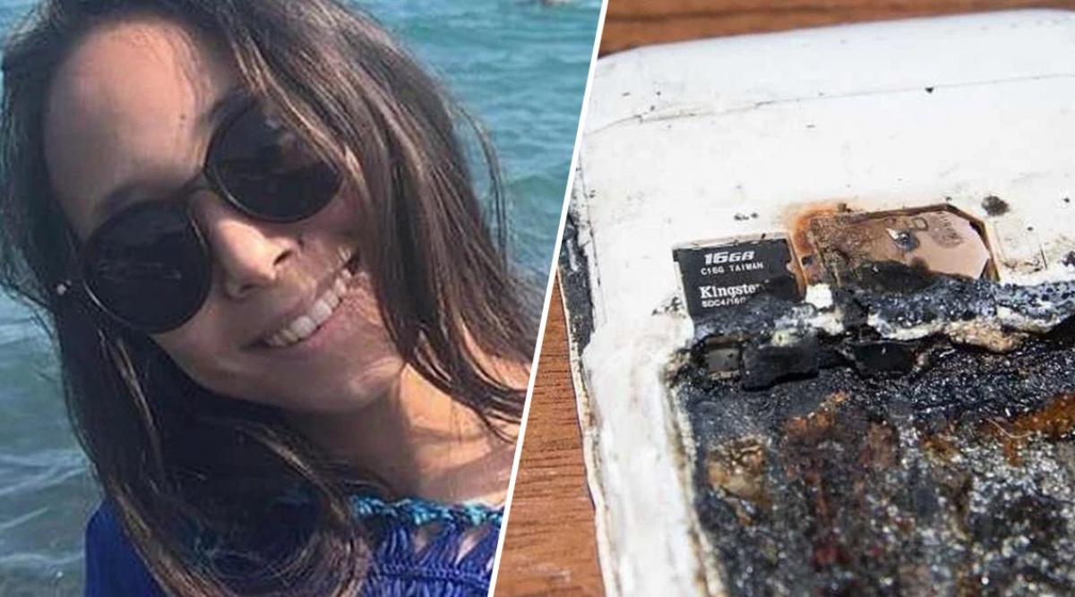 Une jeune fille de 14 ans décède suite à l'explosion de son téléphone