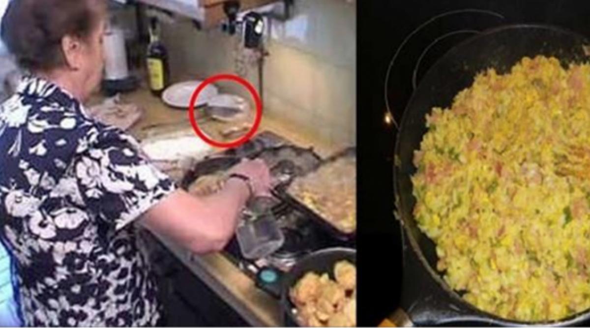 Une maman a tué ses enfants à cause d'une erreur bête en leur préparant le petit déjeuner
