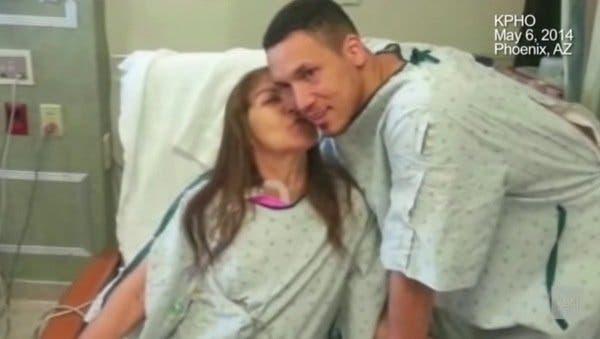 Une maman adopte ce garçon dont personne ne voulait mais qui lui sauvera la vie des années plus tard
