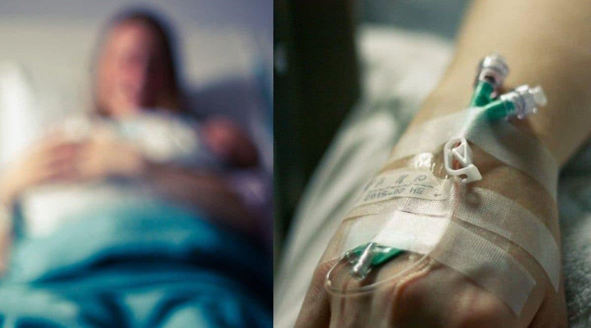 Une maman enceinte avec des symptômes de Covid-19 meurt après avoir été « chassée » par 8 hôpitaux