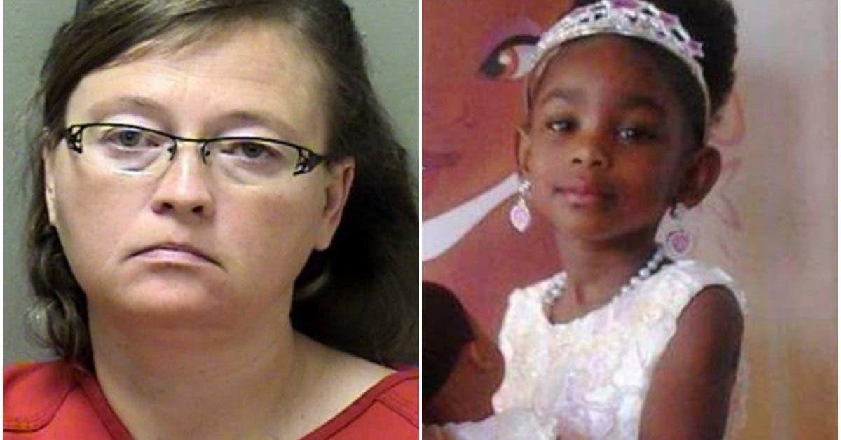 Une maman frappe la fille de 8 ans de son petit ami si fort qu'elle lui déchire les intestins