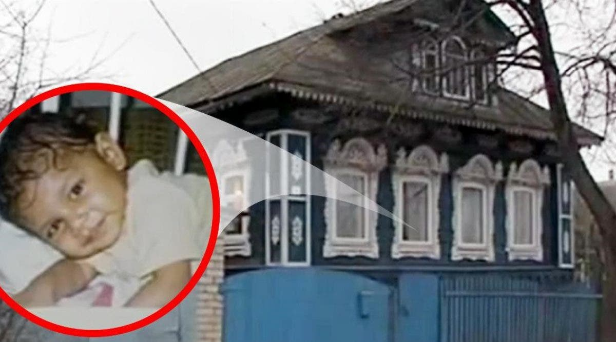 Une maman laisse son bébé seul dans une maison. 10 après, elle revient et reçoit la surprise de sa vie