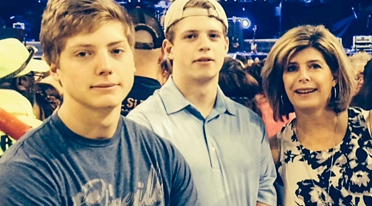 Une maman perd ses deux fils à cause de la drogue le même jour
