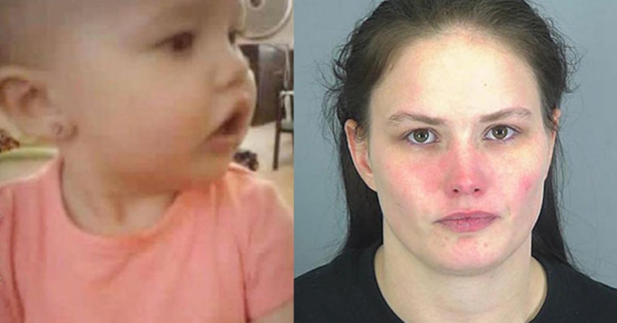 Une mère a tué son bébé en lui donnant du sel pour une raison terrible