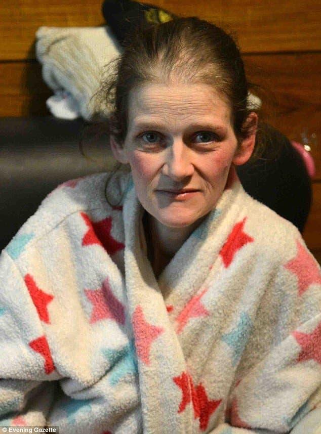 Une mère de trois enfants meurt d'un cancer du l'utérus