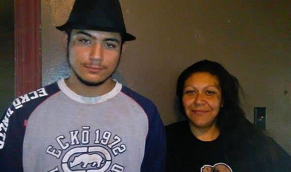 Une mère et son fils se disent amoureux et veulent changer la loi pour pouvoir être ensemble
