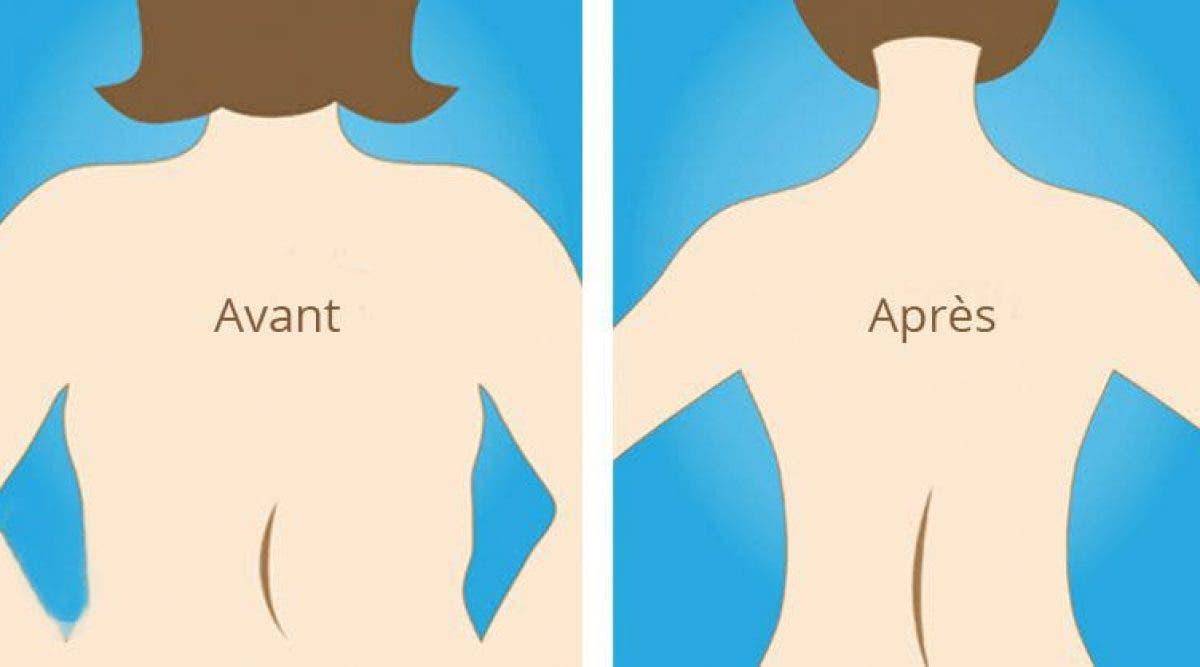 Une méthode de folie pour faire fondre votre graisse en 4 minutes d'exercice