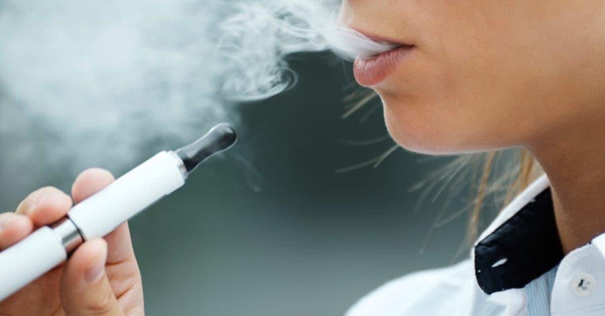 Une nouvelle maladie a vu le jour chez les fumeurs de cigarettes électroniques