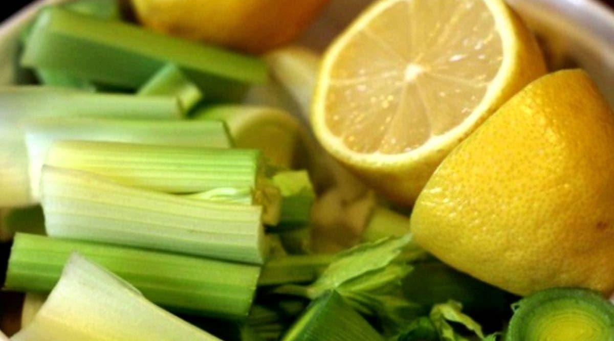 Une puissante boisson au citron pour faire fondre les graisses et perdre du poids en une semaine