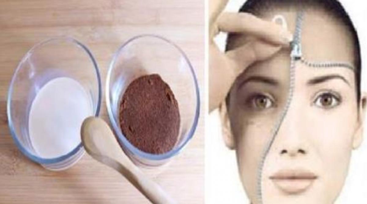 Une recette anti-âge au café pour avoir une peau lisse et éclatante