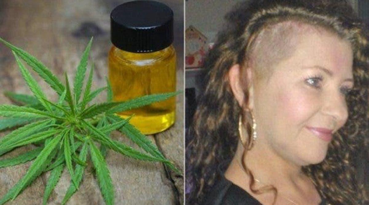 Une survivante du cancer explique comment cette huile