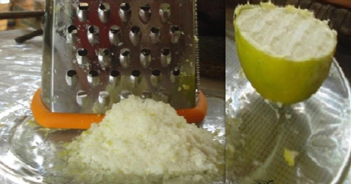 Utiliser les citrons congelés pour combattre le diabète