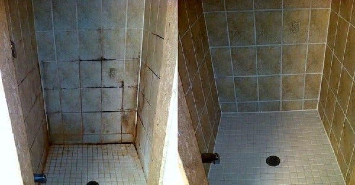 Utilisez cette astuce simple pour nettoyer votre salle de bain. Elle est dix fois plus efficace que les produits de supermarchés