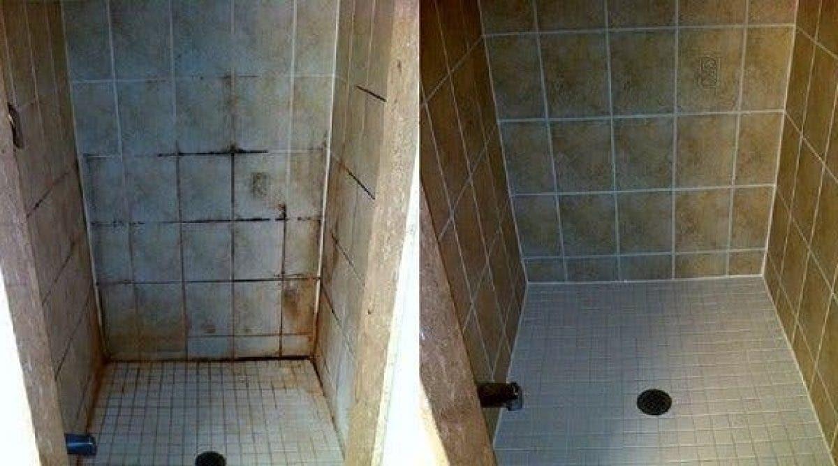 Blanchir Joints Carrelage Salle De Bain apprenez à utiliser cette astuce pour nettoyer votre salle