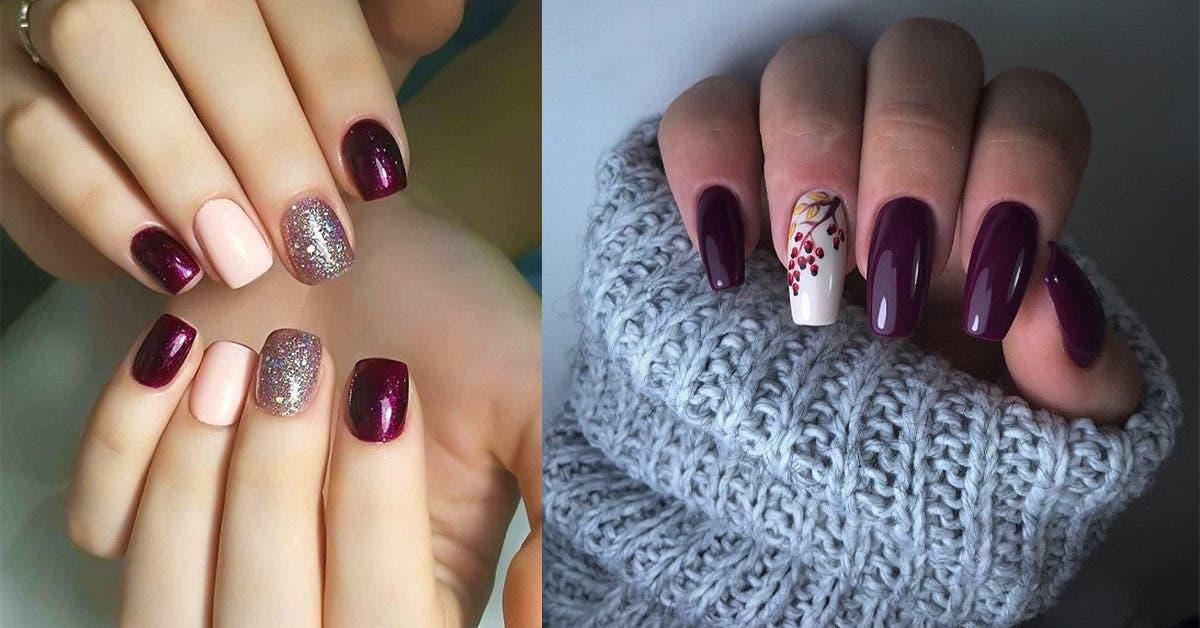 Vernis à ongles : voici les couleurs tendances en ce moment