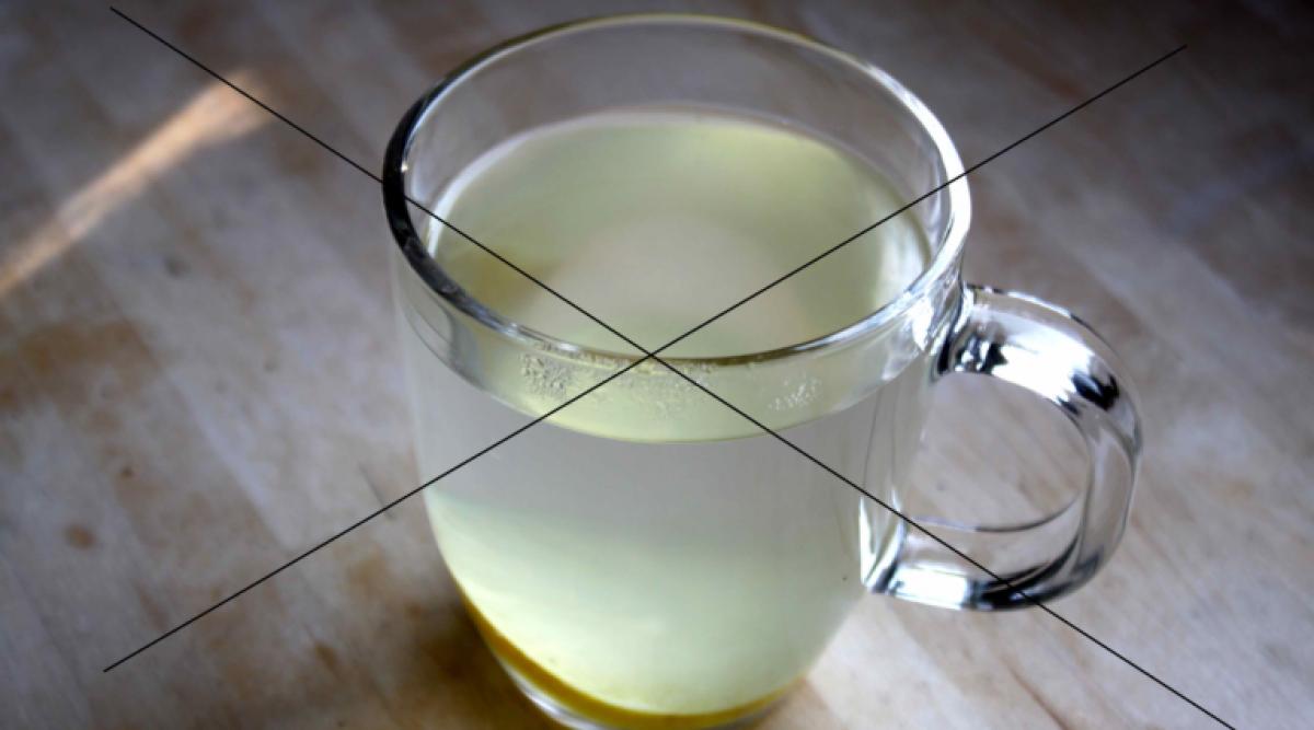 Oubliez l'eau chaude au citron ! Voici 3 boissons qui font des miracles pour la perte de poids