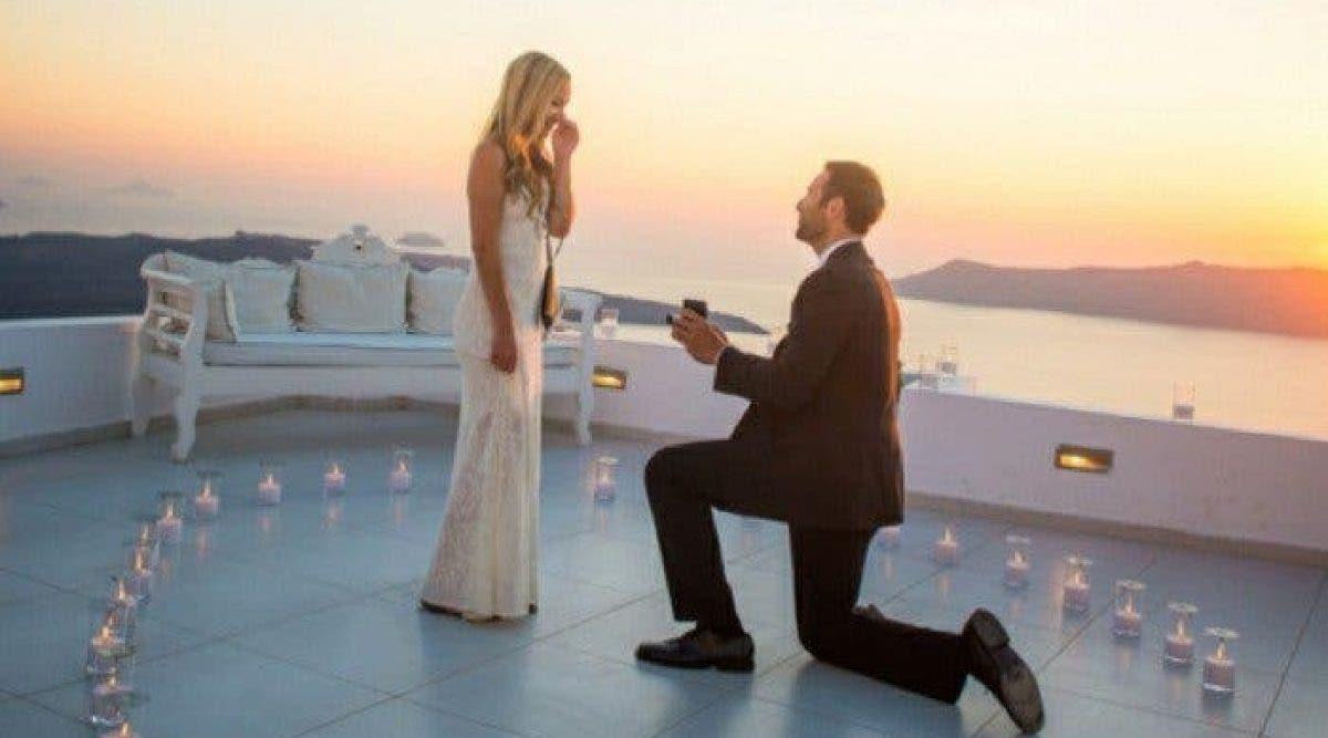 Voici à quoi les hommes pensent quand ils sont prêts à faire leur demande en mariage