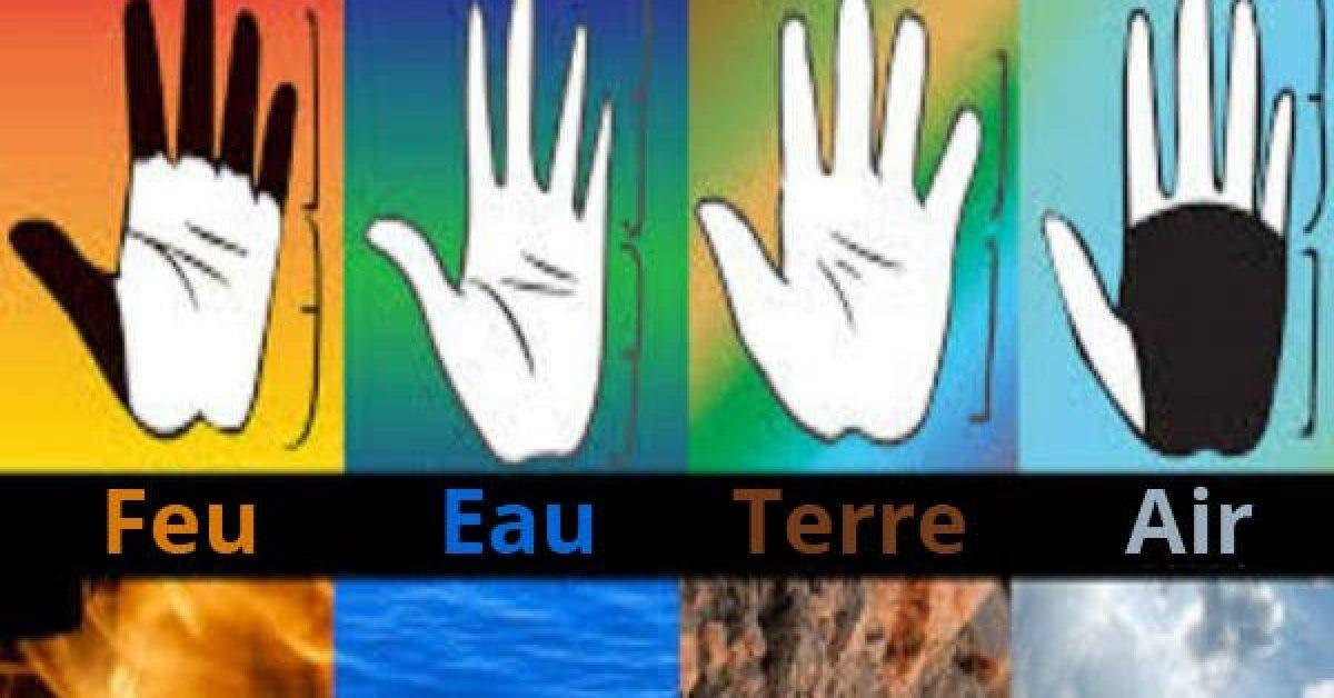 Voici ce que la forme de votre main revele de vous 1