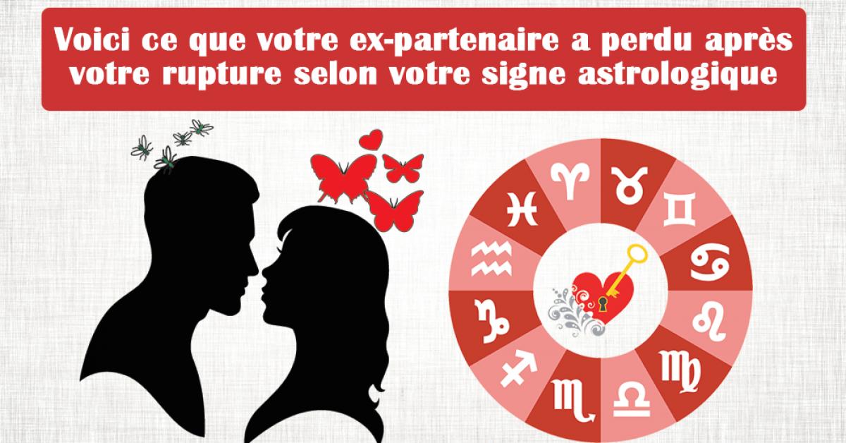 Voici ce que votre ex-partenaire a perdu après votre rupture selon votre signe astrologique