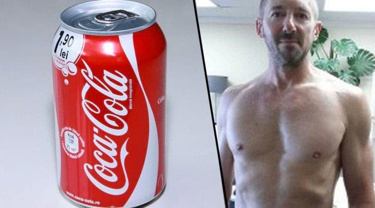 Voici ce qui arrive à votre corps si vous buvez du Coca-Cola pendant 1 mois