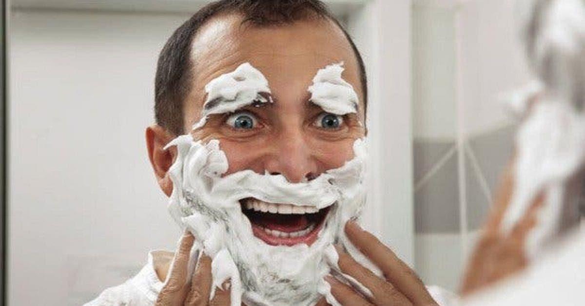 Voici ce qui prend autant de temps aux hommes dans la salle de bain 1