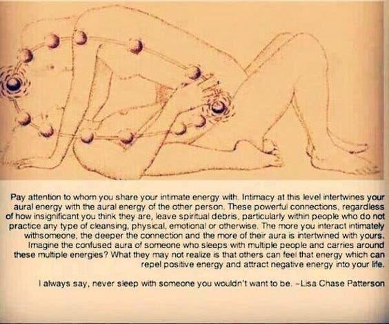 Voici ce qui se passe réellement quand vous faites l'amour