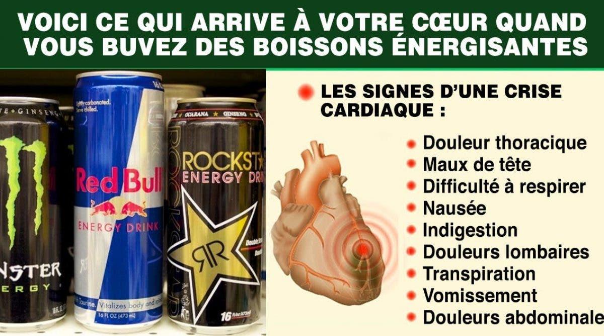 boisson danger