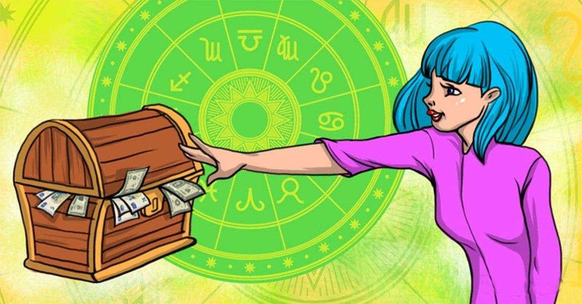 Voici ce qui vous empeche de devenir riche dapres votre signe du zodiaque
