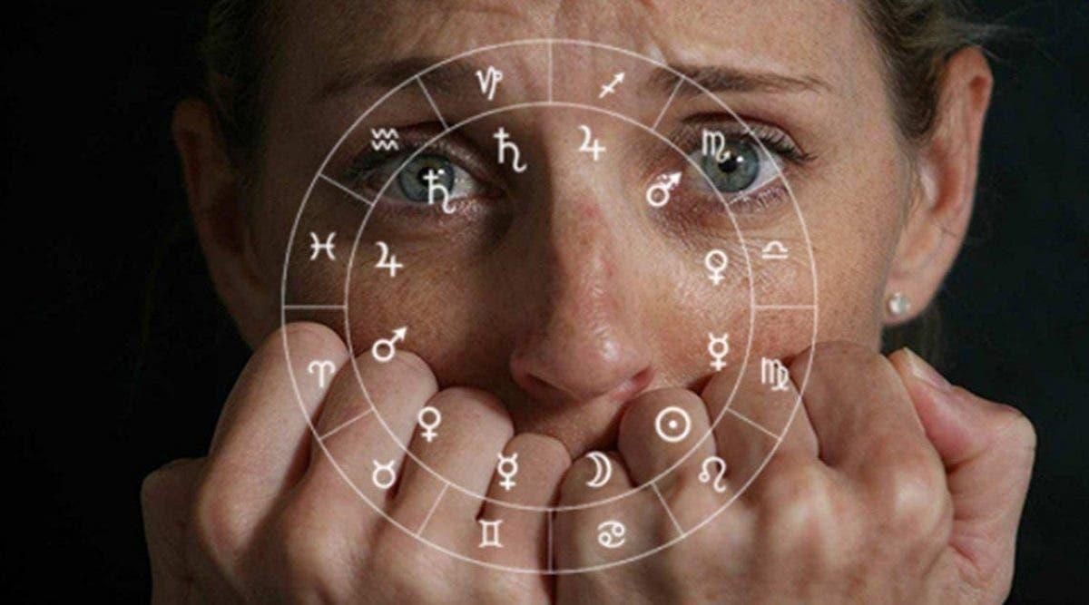 Voici ce qui vous rend anxieux d'après votre signe du zodiaque
