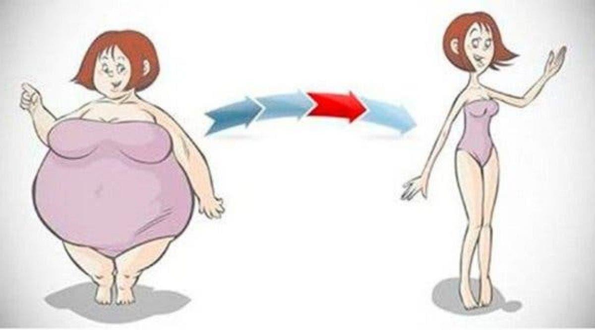 Voici comment activer les hormones qui brûlent les graisses