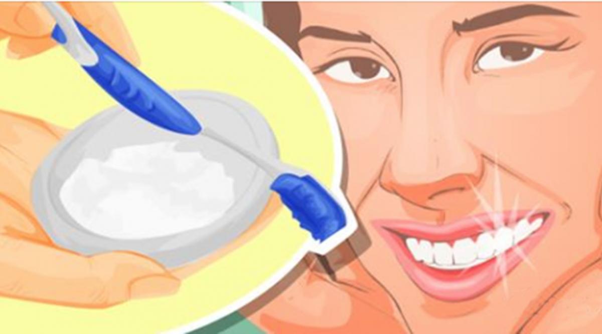 Voici comment blanchir vos dents en quelques minutes