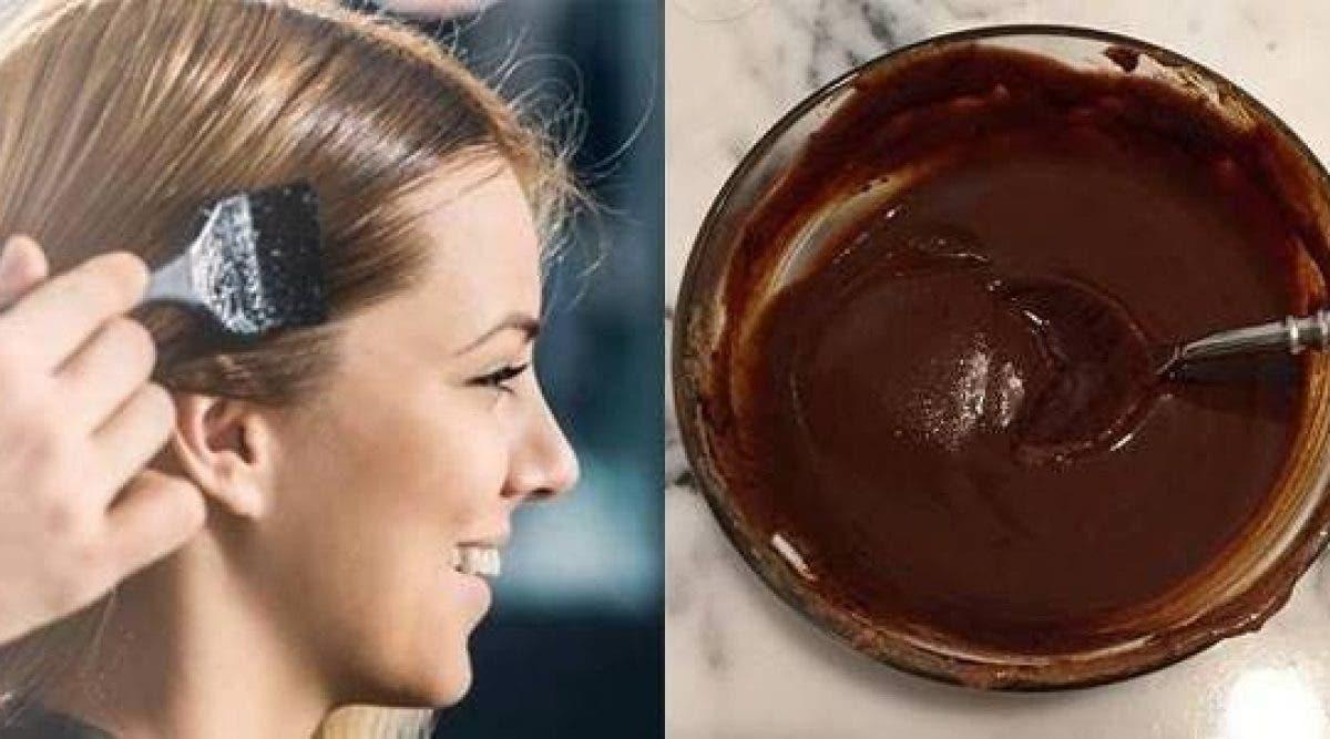 Voici comment colorez vos cheveux de façon naturelle