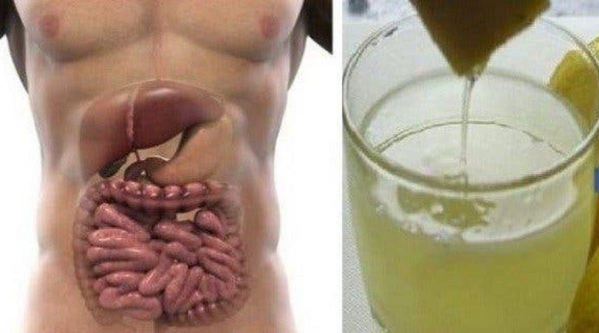 Voici comment détoxifier votre corps en seulement 2 jours